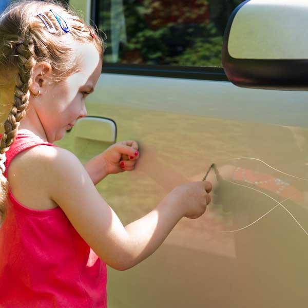 PRIVATE AUTO BODY REPAIRS